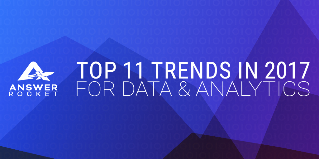 Top 11 Trends 2017